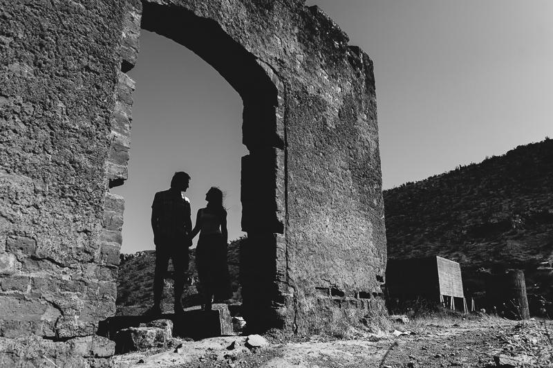 Jorgelina + Juan Pablo - Engagement en Naltahua 03