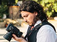 Mauricio Zamudio Fotografía bio picture