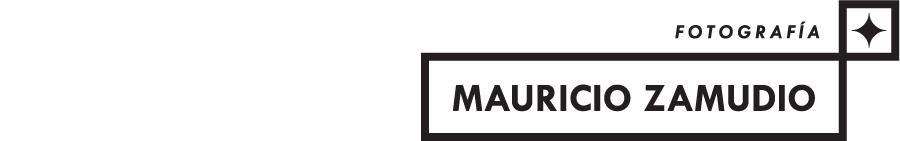 Mauricio Zamudio Fotografía logo